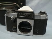 42mm Praktica Super TL SLR Camera £4.99